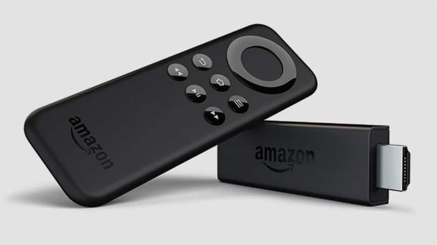 Empareja Fire TV con Alexa